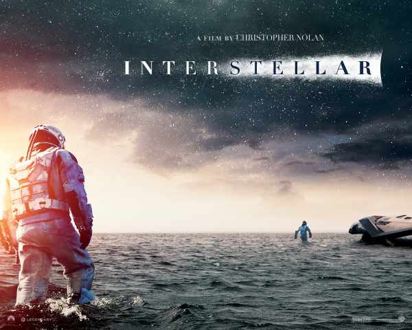 "In ""Interstellar"" they explore new worlds"