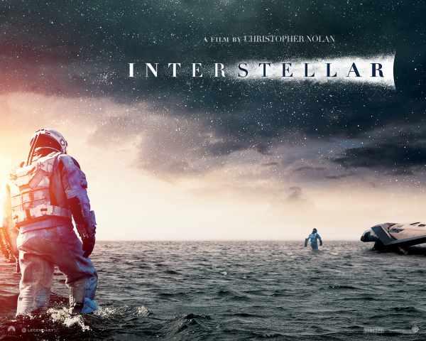 "In ""Interstellar"" they explore new worlds"