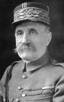 Ferdinand Foch (1851-1929)