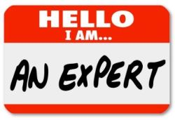 Hello! I am an expert.