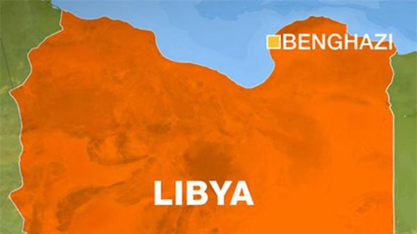 All America sees in Libya (& oil).