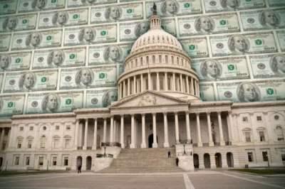 Capitol dollars