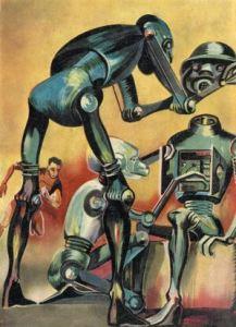Cover of <i>Galaxie</i>, 1959