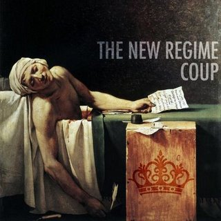 """The New Regime: """"Coup"""""""