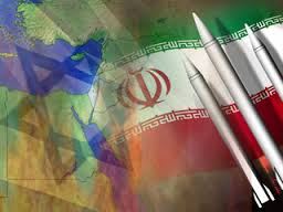 War between Israel and Iran