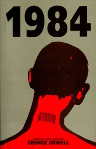 "Cover of ""1984"""
