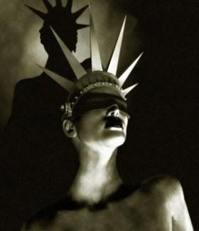 Blind Liberty