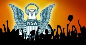 Applause for the NSA