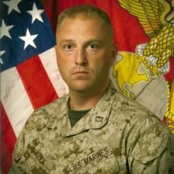 Daniel Grazier (Captain, USMC)