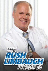 Rush Limbaugh Program