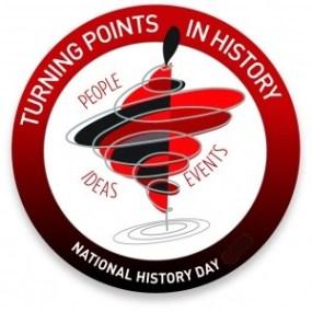 Turning Points Logo