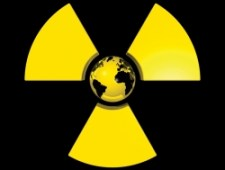Nuclear global trefoil