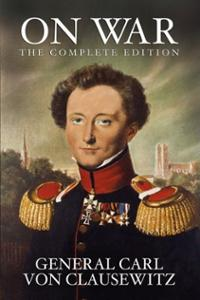 "On War"" by Clausewitz"