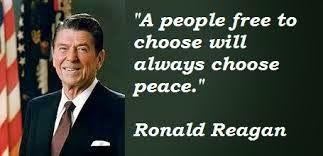 Raegan and Peace