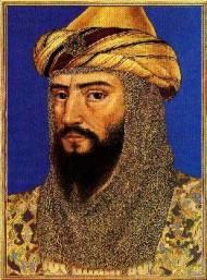 Saladin (1137-1193).