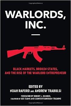 Warlords Inc