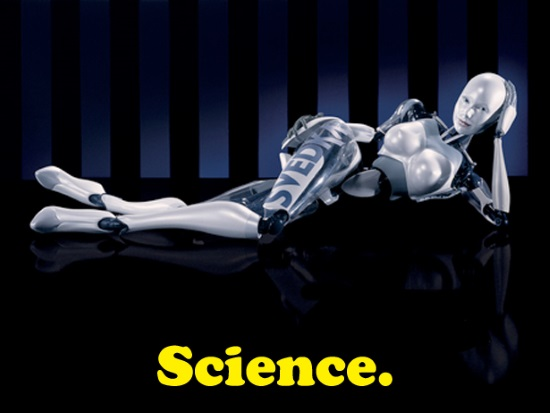 Sexbot Science
