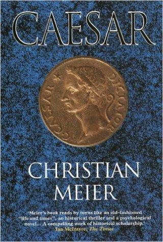 Christian meier dating history