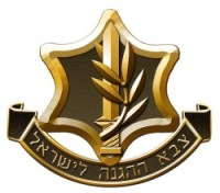 Israeli Defense Force Logo