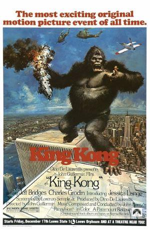 King Kong - 1976