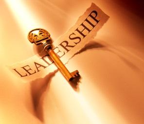 Key to Leadership