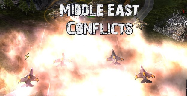 Middle East Conflict