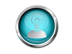 Think button