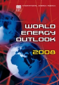 IEA: World Energy Outlook 2008