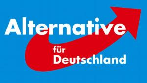 Logo for Alternative for Deutschland party