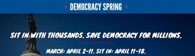 Democracy Spring