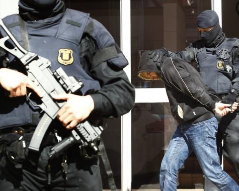 European jihadists