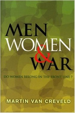 Men Women and War