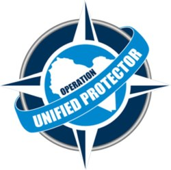 NATO Operation Unifed Protector