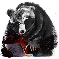 Russia cyber-bear