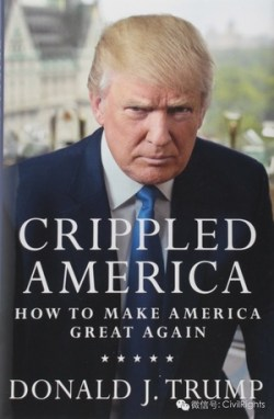 Crippled America: How to Make America Great Again