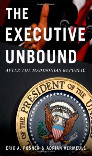 Executive Unbound