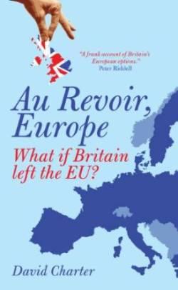 Au Revoir, Europe