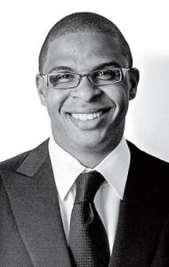 Roland Fryer Jr.