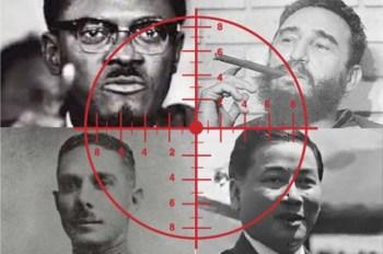 CIA assassinations