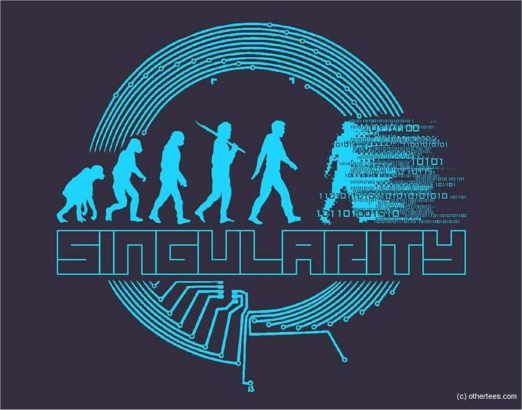 Prepare for the next singularity. It will change everything.