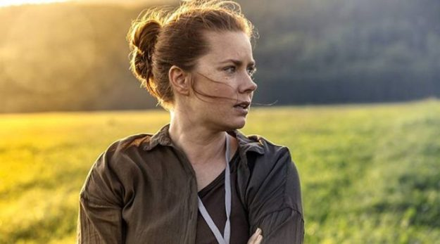 "Amy Adams in ""Arrival"""