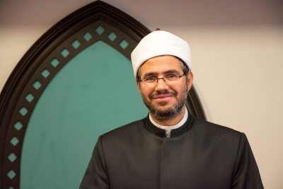 Wael Shehab