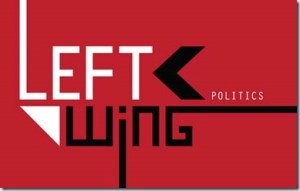 Left Wing politics