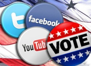 Social media and elections