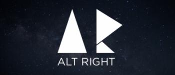 Alt-Right logo
