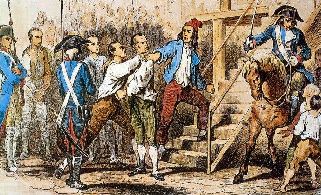 Execution of Danton