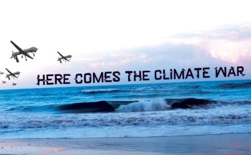 Climate War