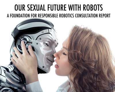 Our Sexual Future with Robots