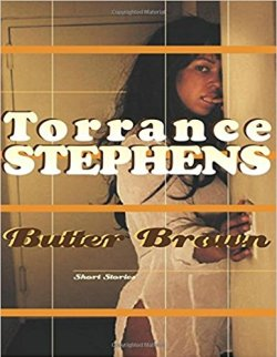 """Butter Brown"" by Torrance Stephens."