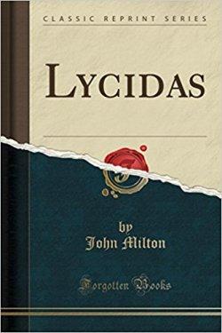 """Lycidas"" by John Milton"